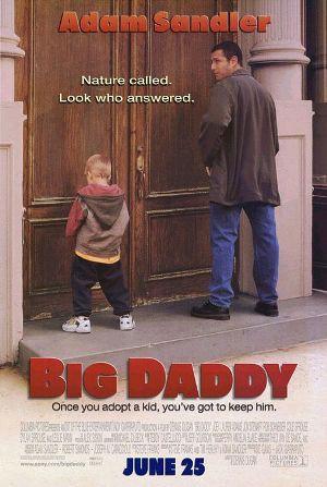 Big Daddy en 1999