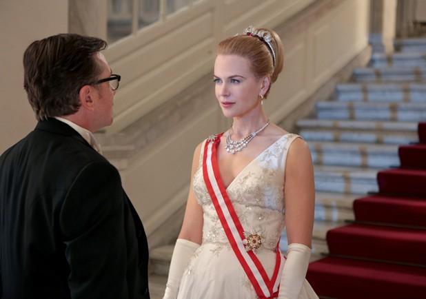 Mars : Nicole Kidman en Grace Kelly, ça le fait ?