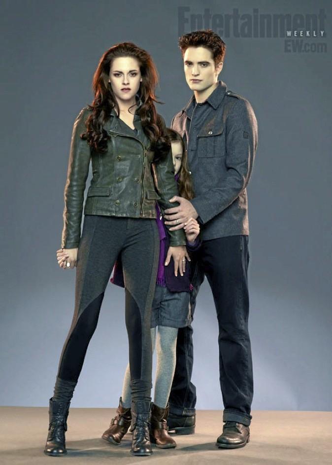 Twilight, chapitre 5 : Révélation ou la fin des amours de Bella et Edward !