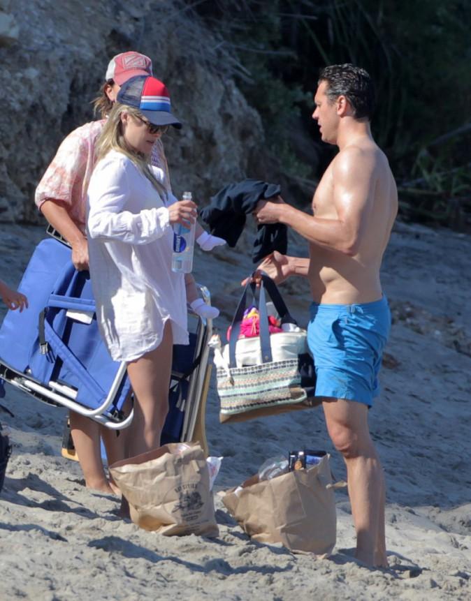 Ali Larter à Malibu
