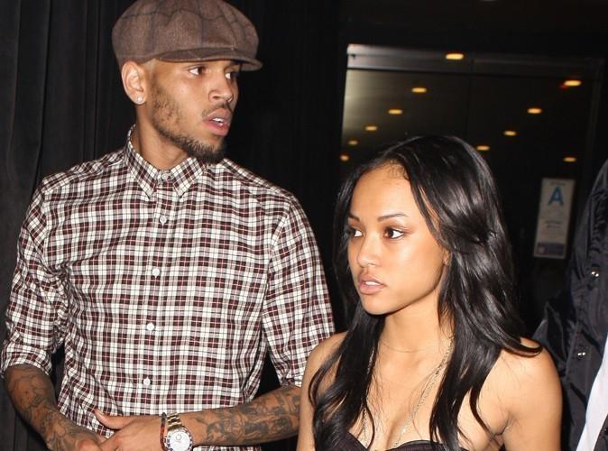 Chris Brown et Karrueche Tran emménagent ensemble !