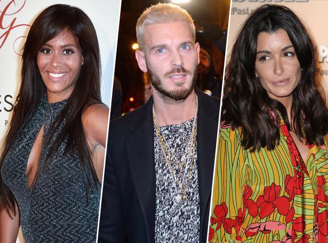 Amel Bent, Matt Pokora, Jenifer... ces stars françaises découvertes dans un télé-crochet !
