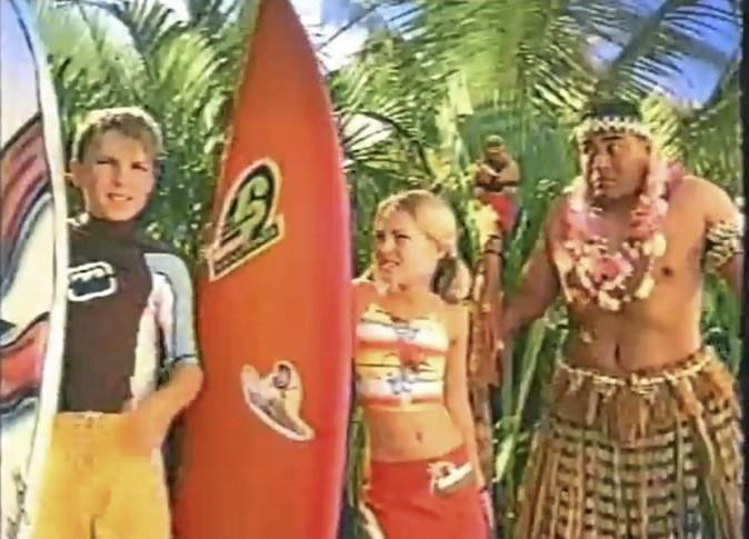 AnnaSophia Robb jouait les mannequins dans une publicité Cap'n Crunch à l'âge de 11 ans !