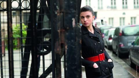 Cécile Cassel, délicieuse dans le film !
