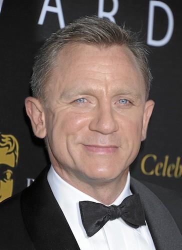 """Daniel Craig : """"Les biens les plus précieux que je possède sont mon pénis et ma santé."""""""