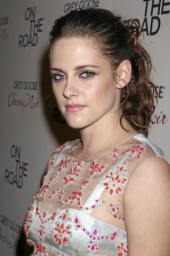 """Kristen Stewart : """"Je suis une misérable conne."""""""