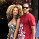 Beyoncé et Jay Z en vacances !