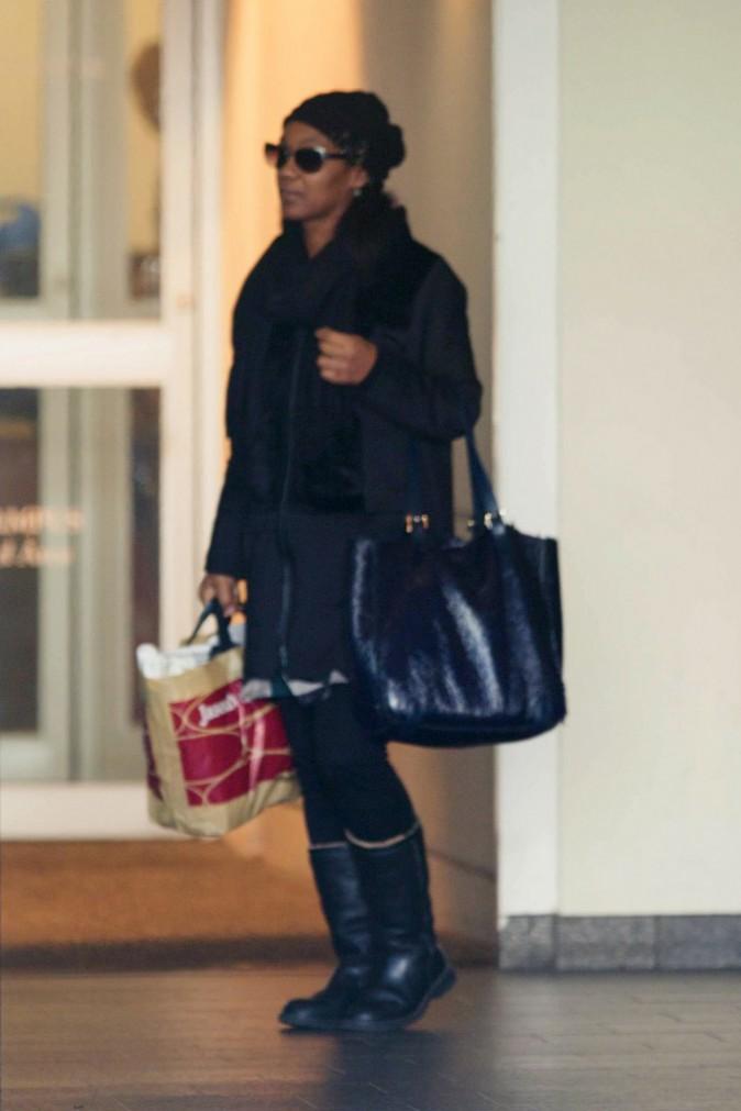 Bobbi Kristina Brown : ses proches ne perdent pas espoir !