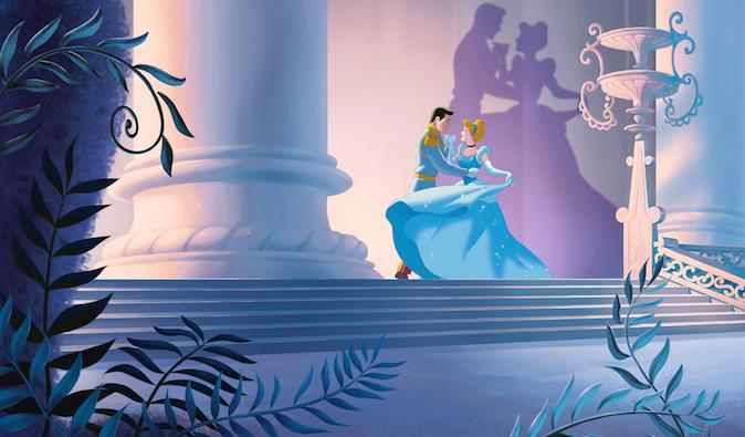 Jusqu'à présent, toutes les princesses Disney étaient minces !