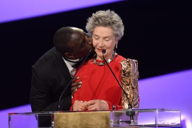 Le palmarès des César 2013 est plein d'amour
