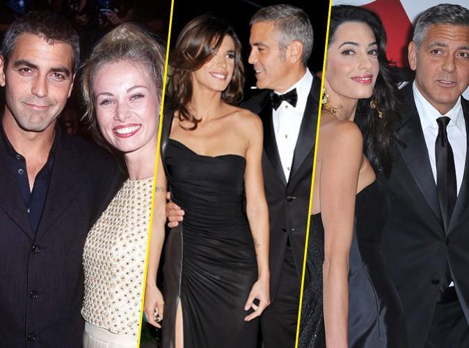 George Clooney et les femmes