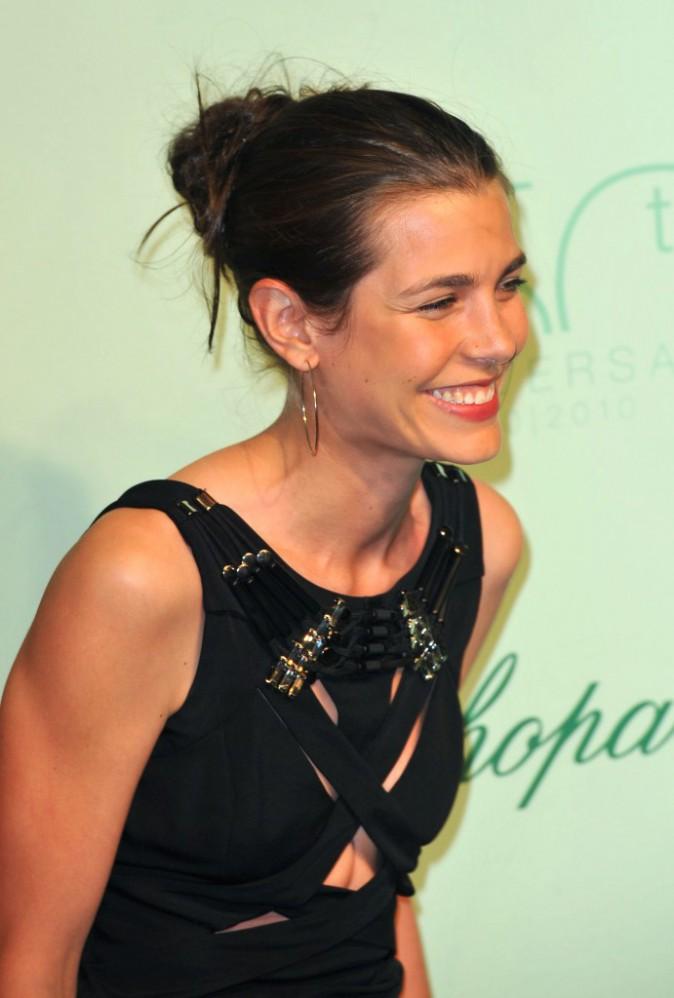 Charlotte Casiraghi : de sa jeunesse privilégiée à la maternité !