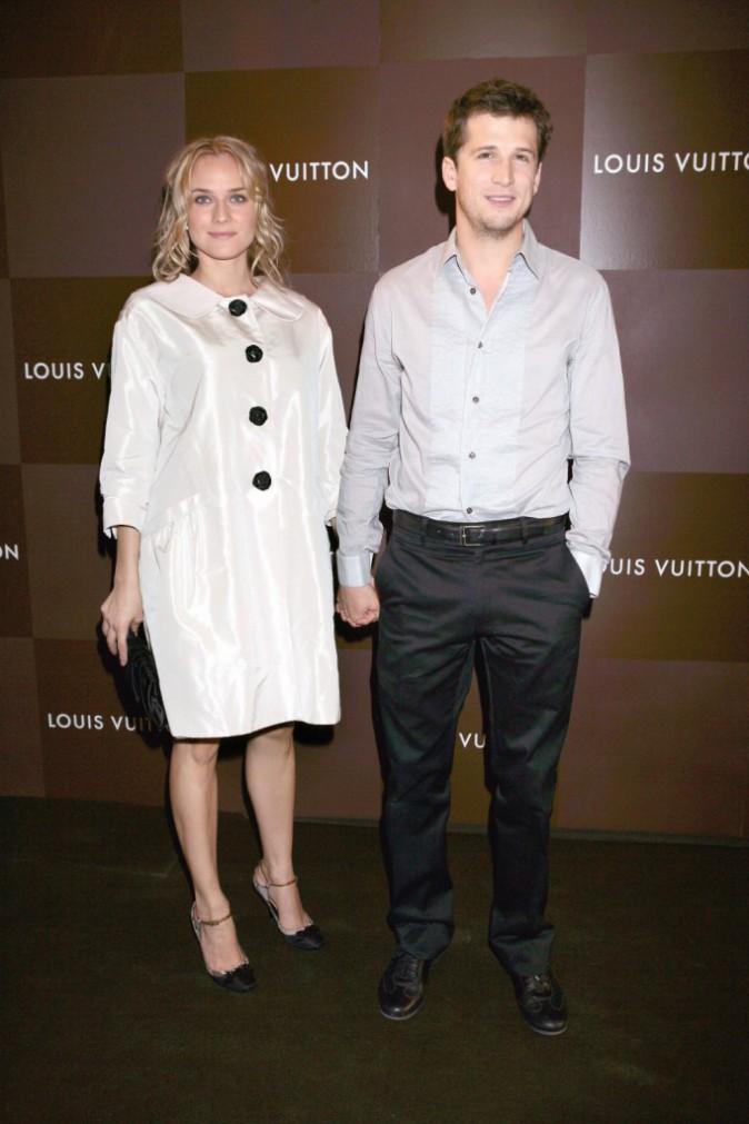 Diane Kruger – Aujourd'hui en couple avec Marion Cotillard, Guillaume Canet avait vécu une belle histoire avec Diane Kruger de 2001 à 2006. Un...