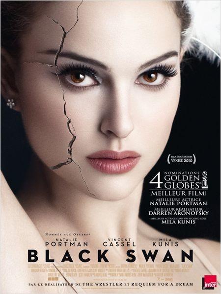 Black Swan : la maléfique Natalie Portman vous a-t-elle convaincu?