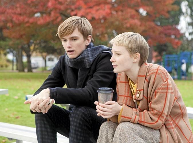 Le film de la semaine:  Restless !