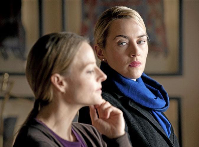 Carnage avec Kate Winslet et Jodie Foster (1h20)