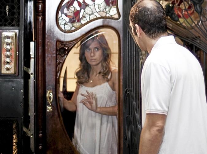 Malveillance avec Luis Tosar et Marta Etura (1h42)
