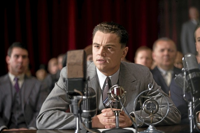 J. Edgar Hoover (Leonardo DiCaprio) a dirigé le FBI d'une main de fer
