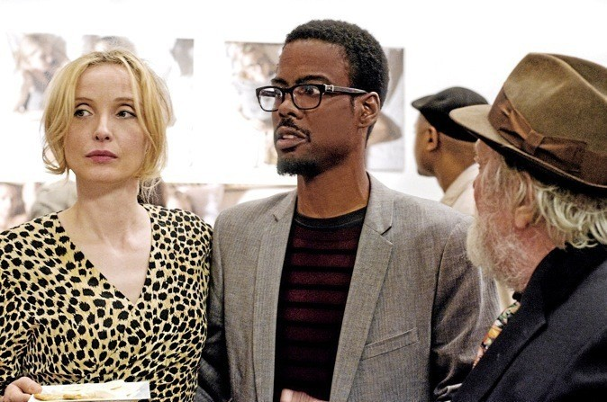 2 days in New York, la nouvelle comédie de Julie Delpy