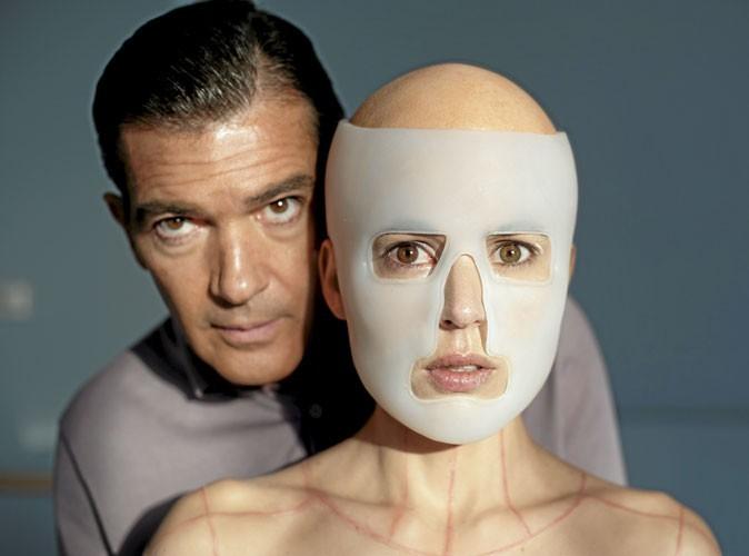 Ciné : La piel que habito
