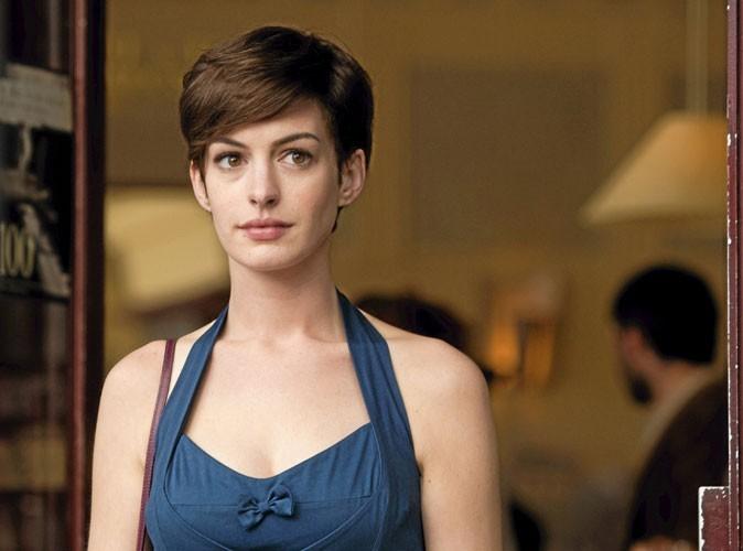 Ciné : Anne Hathaway dans Un jour