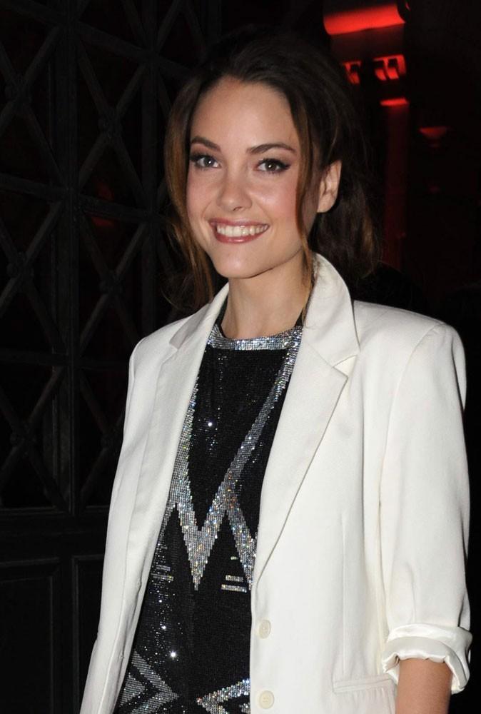Rentrée 2011 : la nouvelle Miss météo de Canal+ !