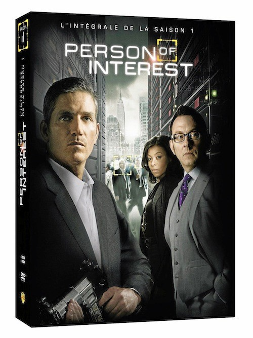 Person of Interest, saison 1