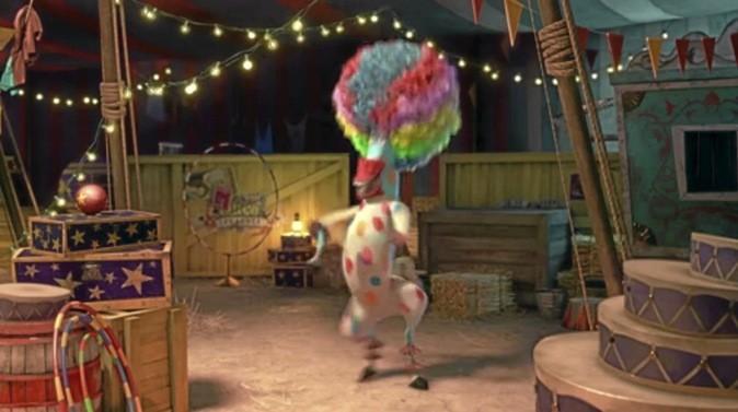 "Les images du film ""Madagascar 3"" d'Eric Darnell !"