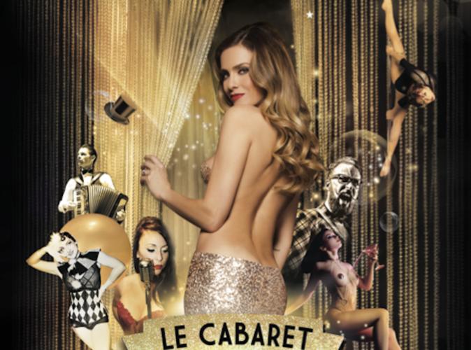 Clara Morgane : La jolie blonde part en tournée dans toute la France avec son cabaret !