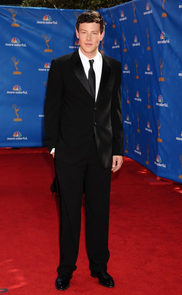 Cory Monteith : un an déjà que l'acteur nous a quittés...