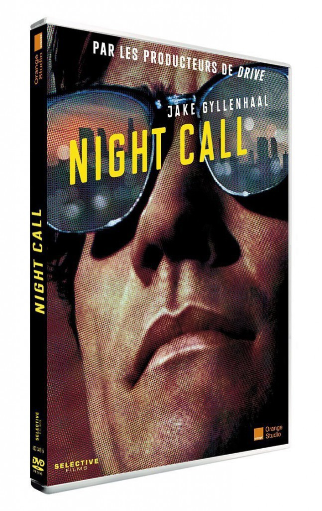 Night Call, Orange Studio. 19,99 €.