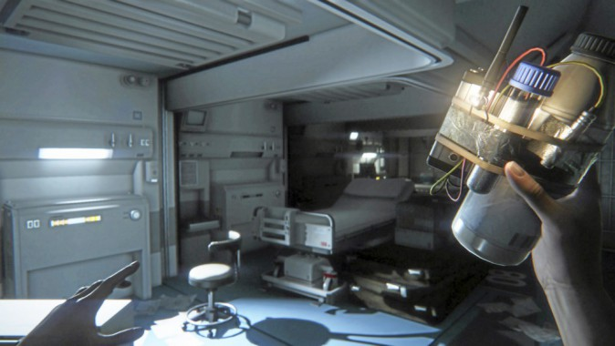 Alien Isolation... Vivre une aventure sidérale
