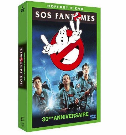 Who you gonna call ? Sos Fantômes