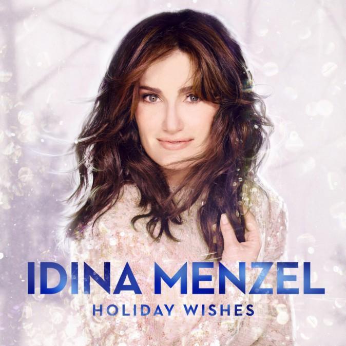 Holiday Wishes, Idina Menzel, WEA. 22 €.