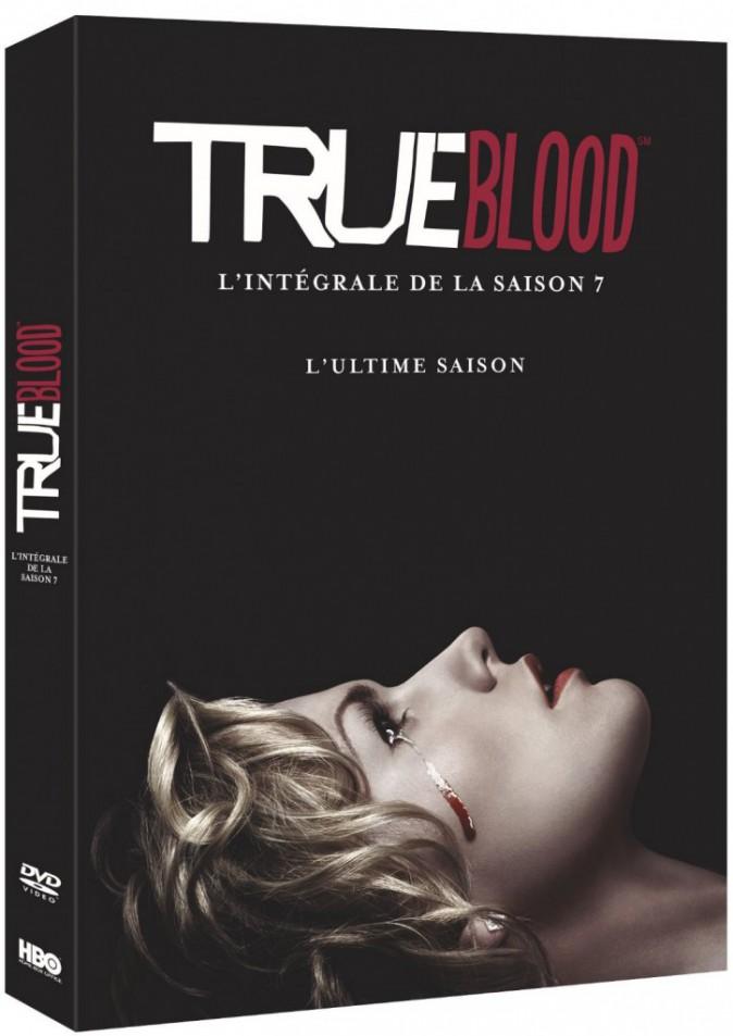 True Blood, saison 7, Warner. 37,90 €.