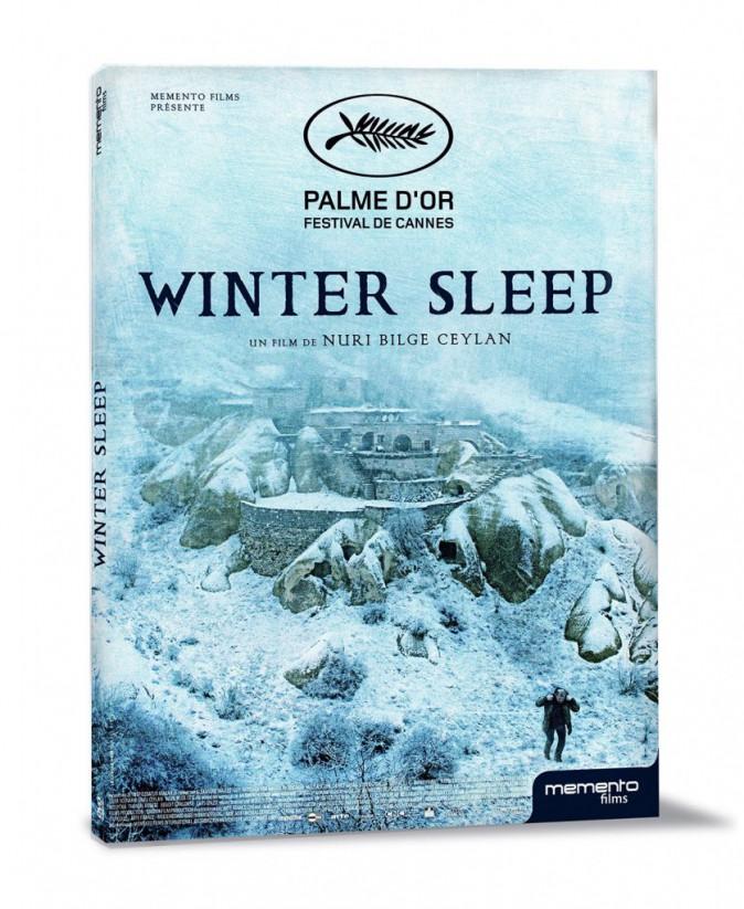 Winter Sleep, Memento films. 19,99 €.