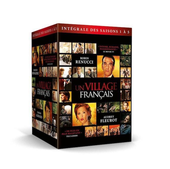 Découvrez les sorties ciné et DVD de la semaine !