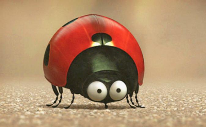 Minuscule – La Vallée des fourmis perdues de Thomas Szabo et Hélène Giraud (1h29)