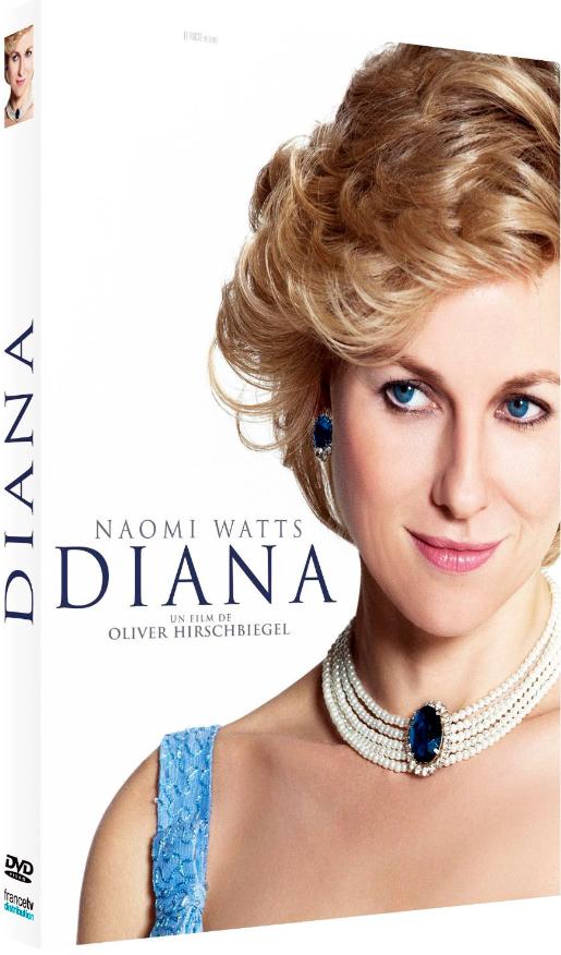 Diana, France tv, 19,99 €.