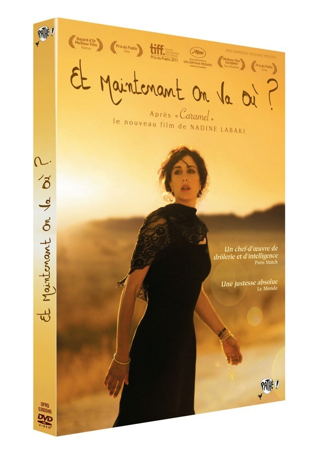 Et maintenant, on va où ?, Fox Pathé Europa, 19,99€
