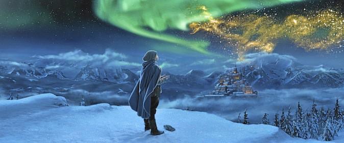Sorties ciné : Le secret de l'étoile du nord !