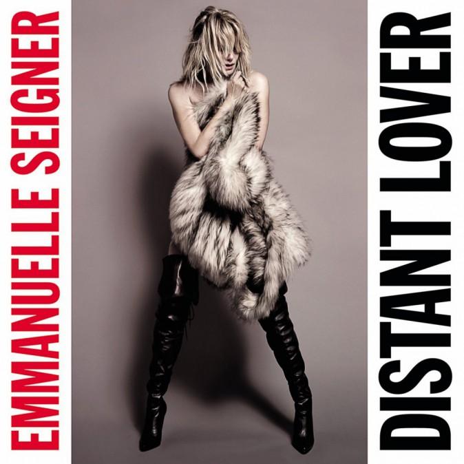 Distant Lover, Emmanuelle Seigner.