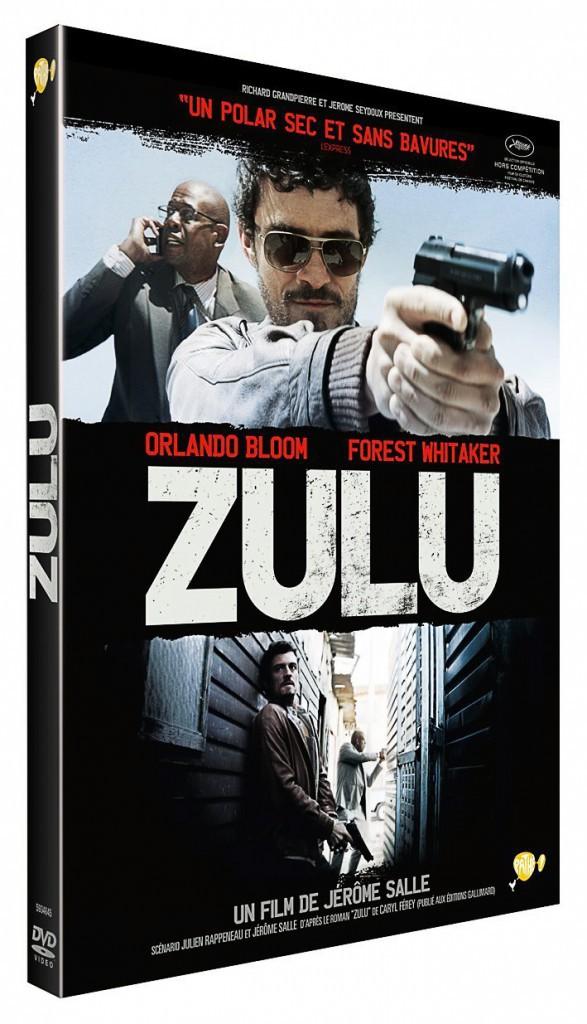 Zulu de Jérôme Salle.