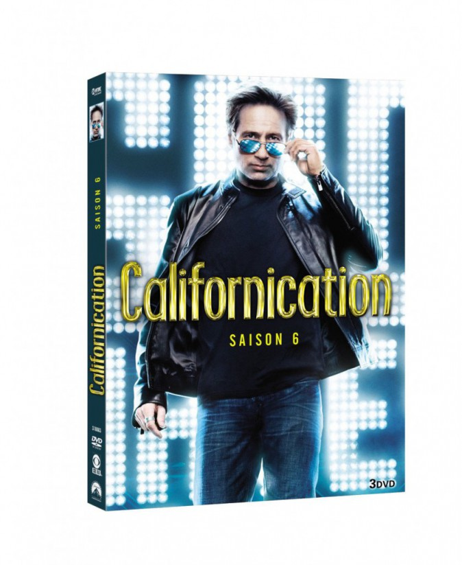 Californication saison 6 !