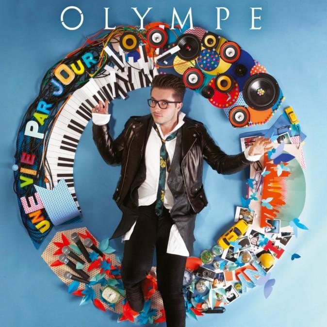 Une vie par jour Olympe, Mercury. 15 €.