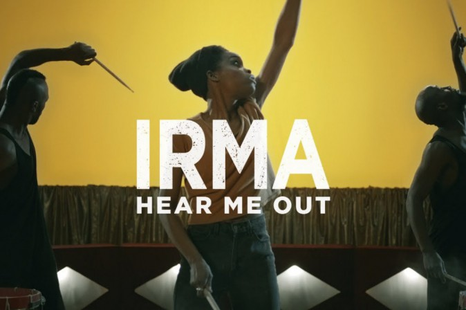 Hear Me Out Irma, My Major Company. 1,29 € sur iTunes.