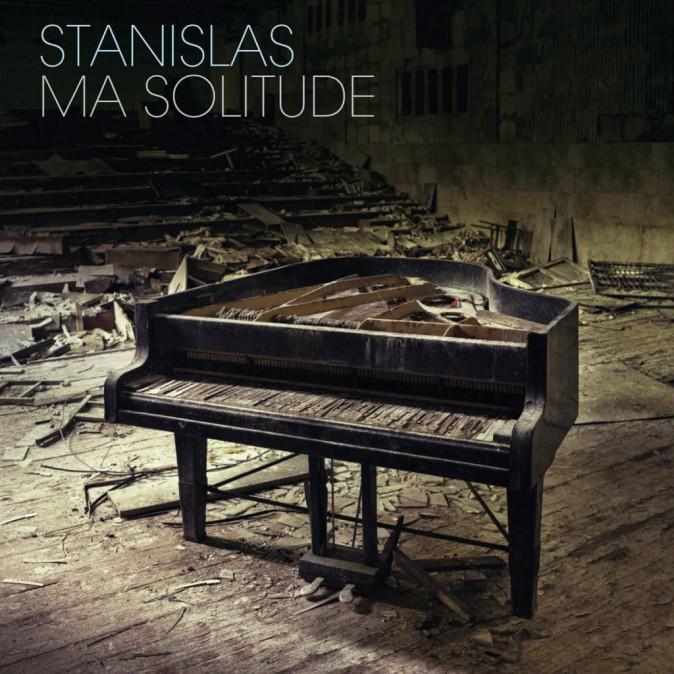 Ma solitude Stanislas, Polydor. 16,99 €