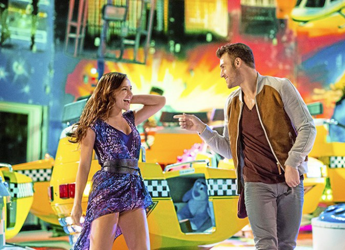 Sexy Dance 5 – All in Vegas de Trish Sie avec Briana Evigan et Ryan Guzman (1h40)