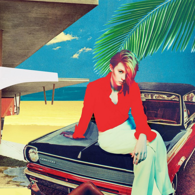 Trouble in Paradise La Roux, Polydor. 14 €.