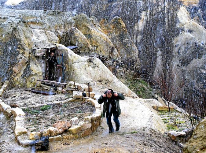 Winter Sleep de Nuri Bilge Ceylan avec Haluk Bilginer et Melisa Sözen (3h16)